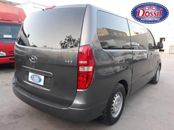 Hyundai H-1 New 2.5 año 2013