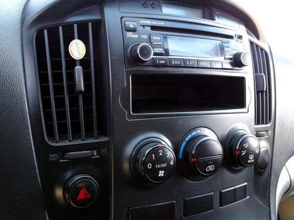 Hyundai H-1 A2 GL CRDI año 2015