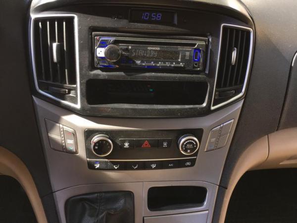 Hyundai H-1 GLS año 2016