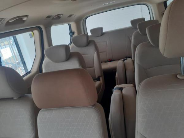 Hyundai H-1 4X2 año 2018