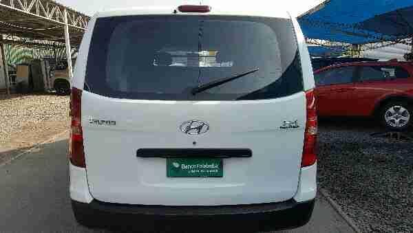 Hyundai H1 COMPRAMOS CONTADO año 2010