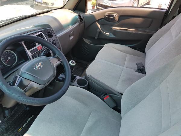 Hyundai H100 Créditos! año 2013