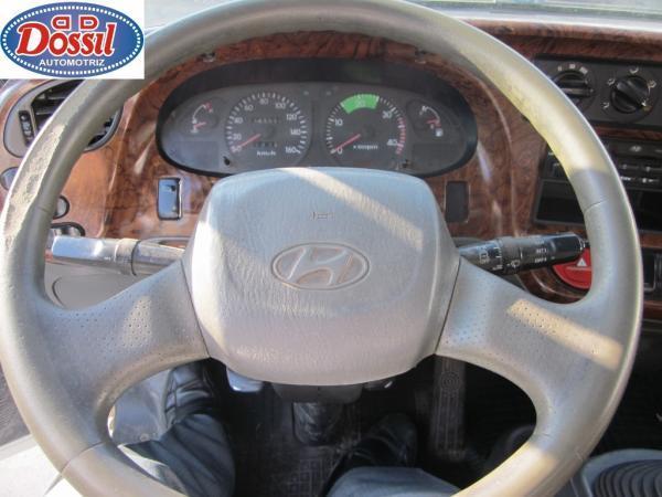 Hyundai HD 65  año 2005
