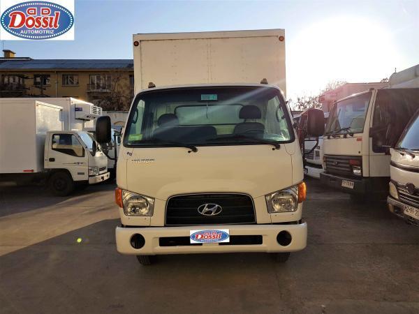 Hyundai HD 65  año 2015