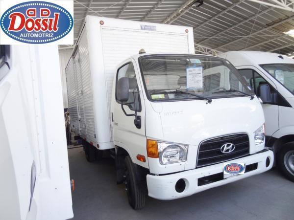 Hyundai HD 65  año 2016