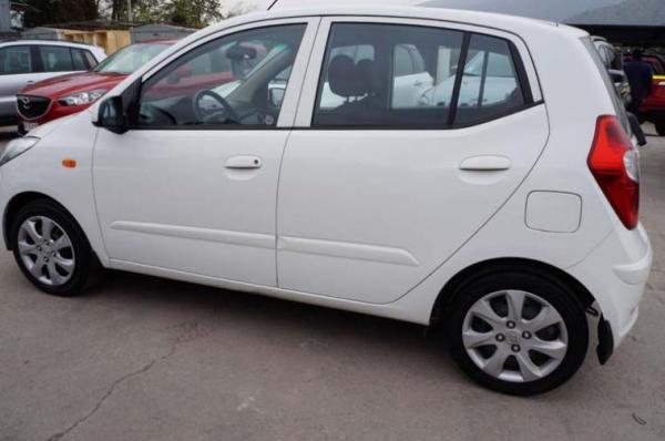 Hyundai I 10 1.1 F/L GL año 2014