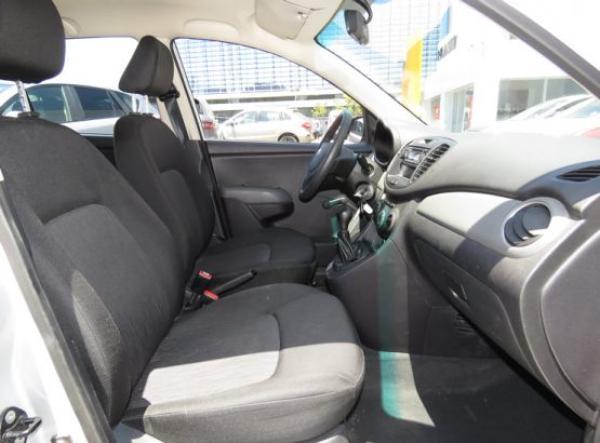 Hyundai I 10 GLS año 2014