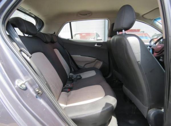 Hyundai I 10 GLS año 2015