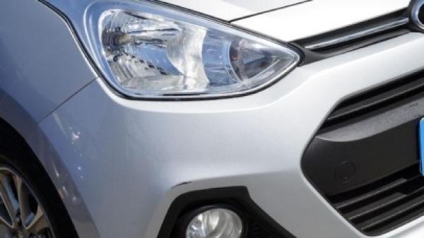 Hyundai I 10 GLS AT 1.2 2AB ABS año 2016
