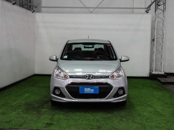 Hyundai I 10 BA GL1.2 año 2017