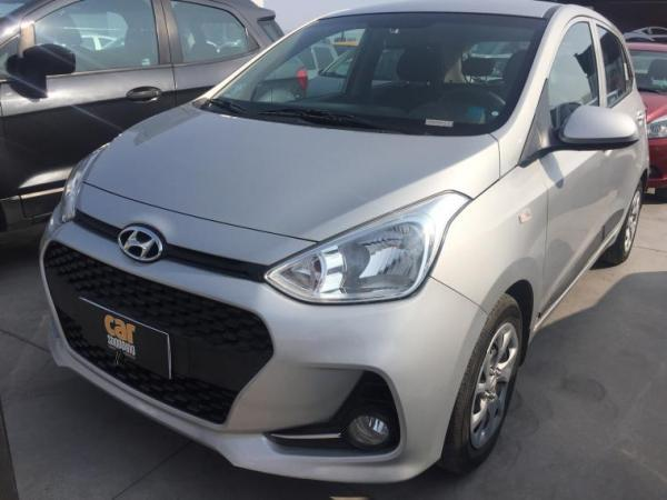 Hyundai I 10 1.2 MT año 2018