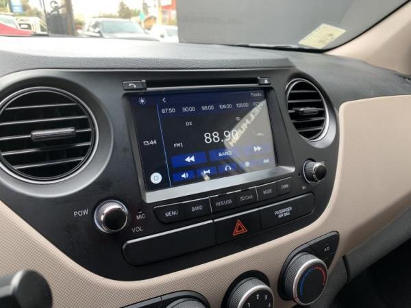 Hyundai I 10 GLS CONCESIONARIO año 2018