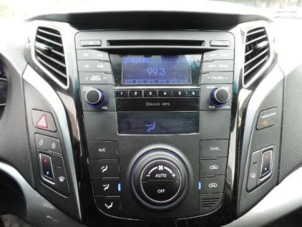 Hyundai I 40  año 2013