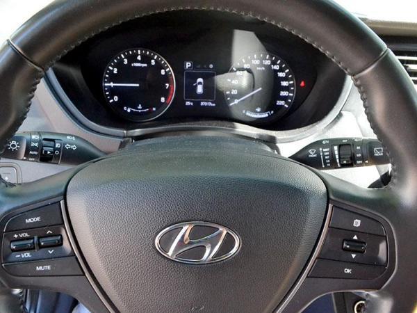 Hyundai i20 I20 ACTIVE GL 1.4 2018 año 2018