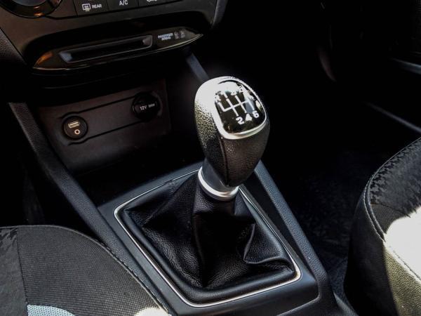 Hyundai i20 MT año 2019