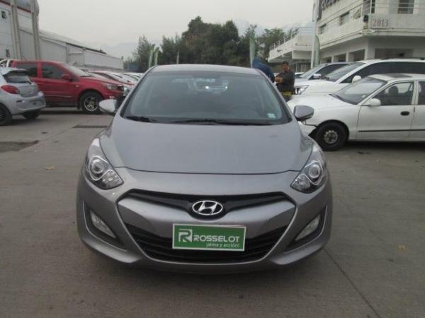 Hyundai I30 I 30 GLS 1.6 año 2013