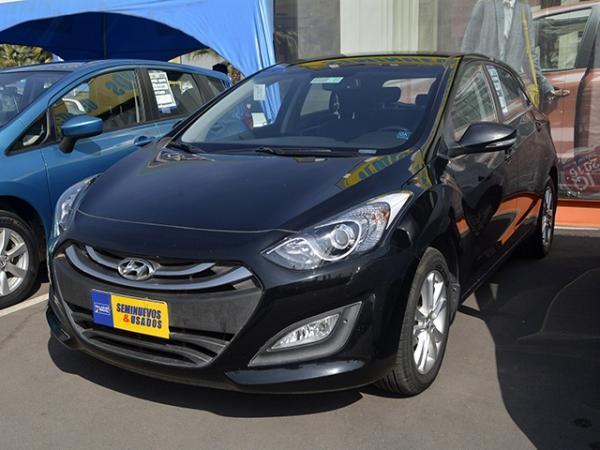 Hyundai I30 I30 GD GLS 1.8 año 2014