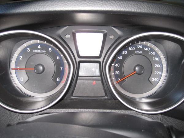 Hyundai I30 I30 Gd Gls 1.6 año 2014