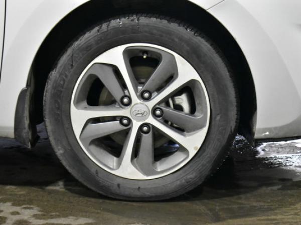 Hyundai I30  año 2017