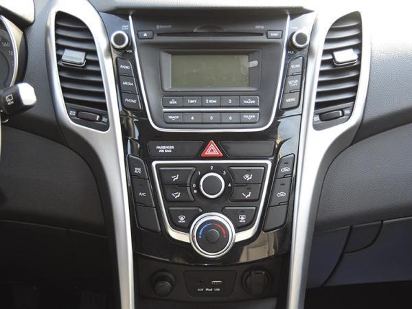 Hyundai I30 I30 GD GLS 1.6 año 2017