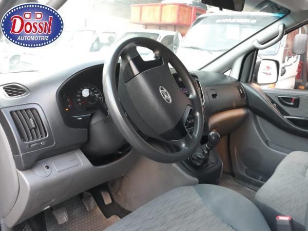 Hyundai New H-1 año 2016