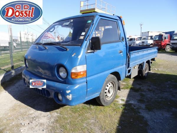 Hyundai Porter  año 2001