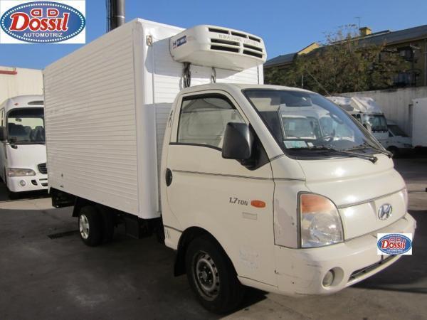Hyundai Porter  año 2007