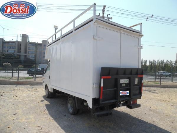 Hyundai Porter HR 2.5 año 2012