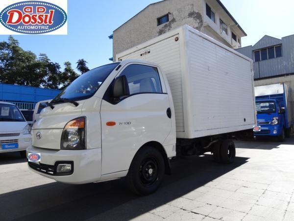 Hyundai Porter HR STD año 2015
