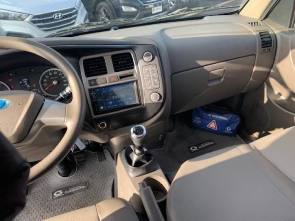 Hyundai Porter PORTER año 2018