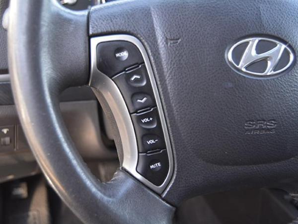 Hyundai Santa Fe Santa Fe Gls 2.4 At año 2010