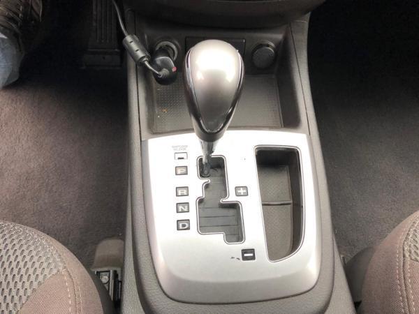 Hyundai Santa Fe 2.4 GLS año 2012