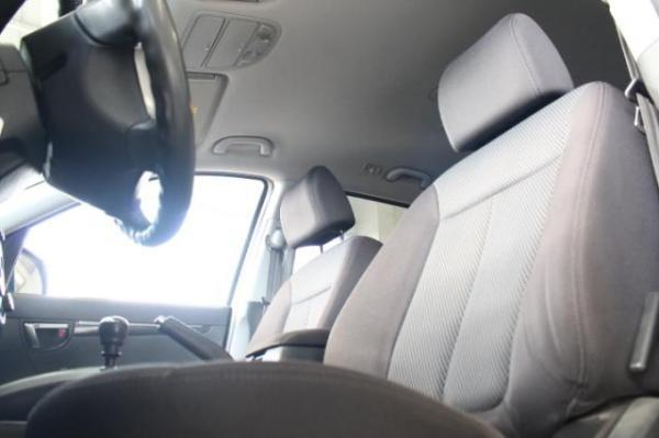 Hyundai Santa Fe SANTA FE GLS 2.2 año 2013