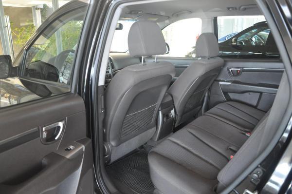 Hyundai Santa Fe GLS 4WD AT año 2013