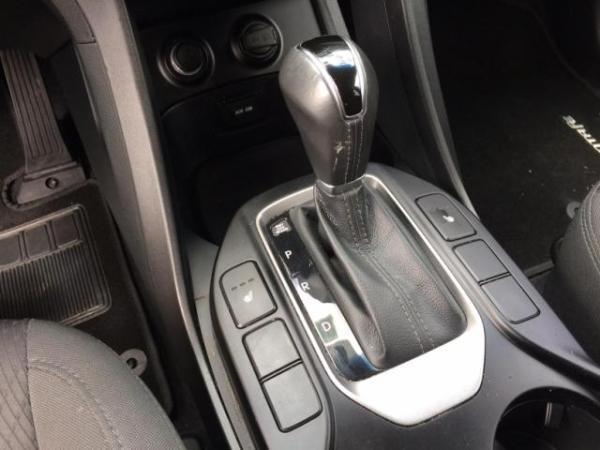 Hyundai Santa Fe 2.2 DM GLS 4WD Auto CRDI año 2014