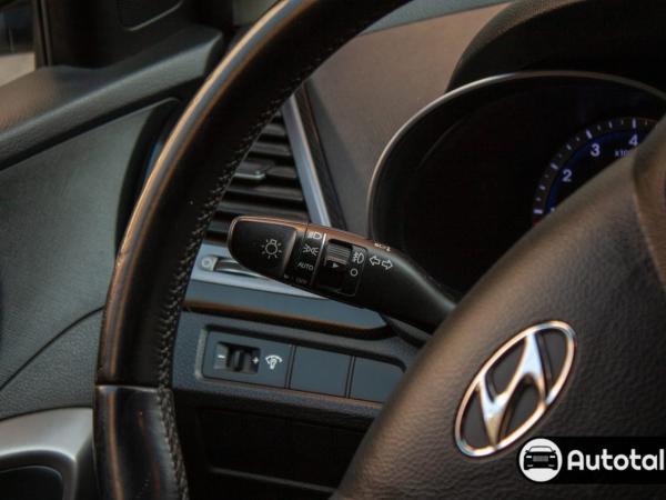 Hyundai Santa Fe GLS 2.4 4X2 MT año 2014