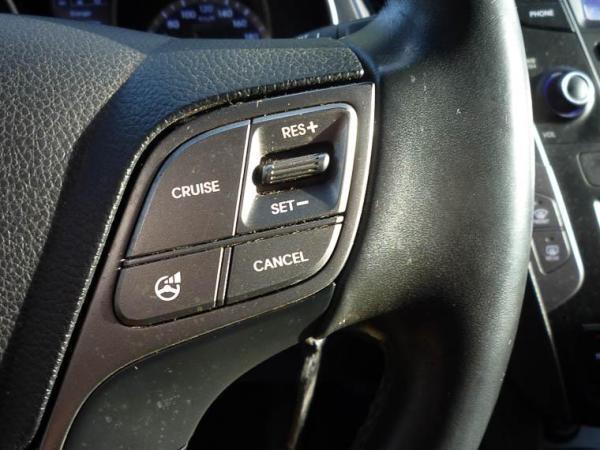 Hyundai Santa Fe SANTA FE GLS 2.4 año 2016