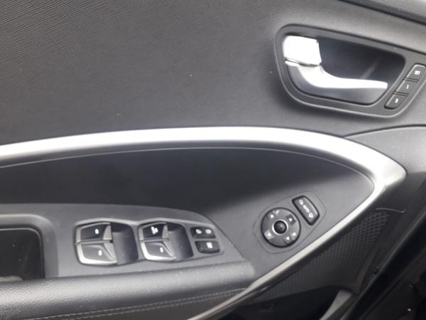 Hyundai Santa Fe 2.4 DM GLS 4WD Auto Limit año 2018