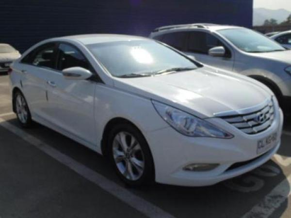 Hyundai Sonata  año 2010