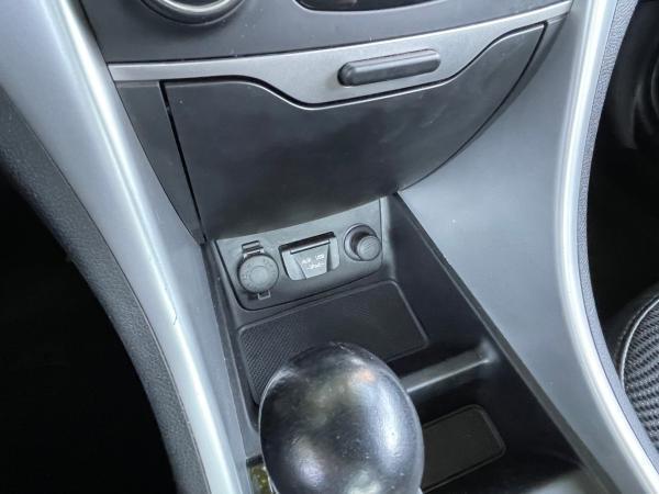 Hyundai Sonata GLS año 2011