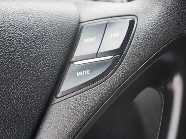 Hyundai Sonata 2.0 GL año 2012