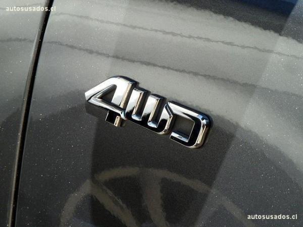 Hyundai Tucson GL año 2008