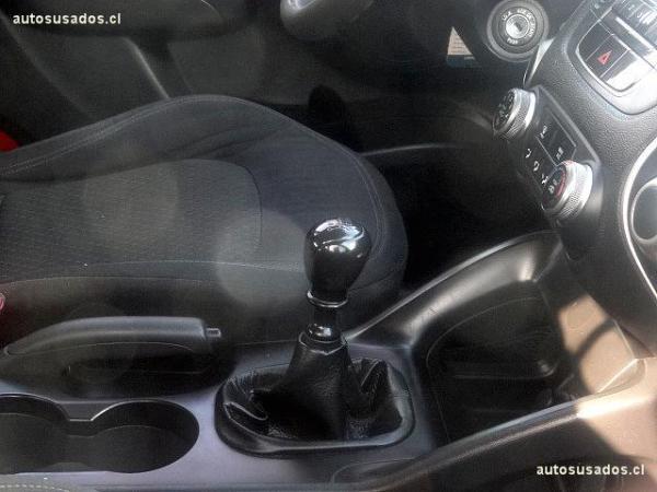 Hyundai Tucson NEW GL año 2013