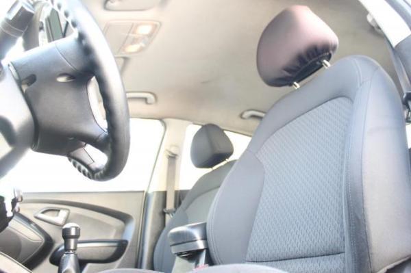 Hyundai Tucson TUCSON GL 2.0 año 2013