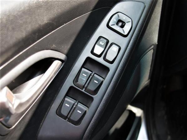 Hyundai Tucson NEW TUCSON año 2013