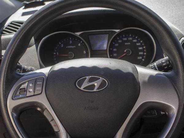 Hyundai Tucson TUCSON 2.0 año 2014