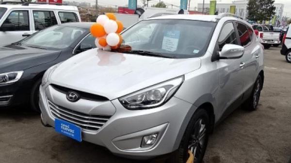 Hyundai Tucson NEW año 2014