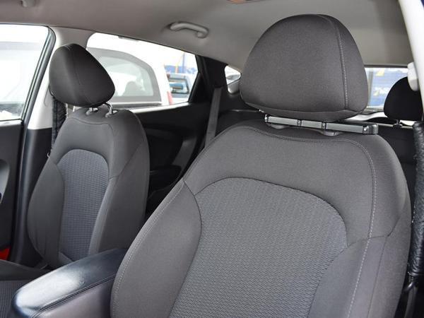 Hyundai Tucson NEW TUCSON GL 2.0 AT año 2014