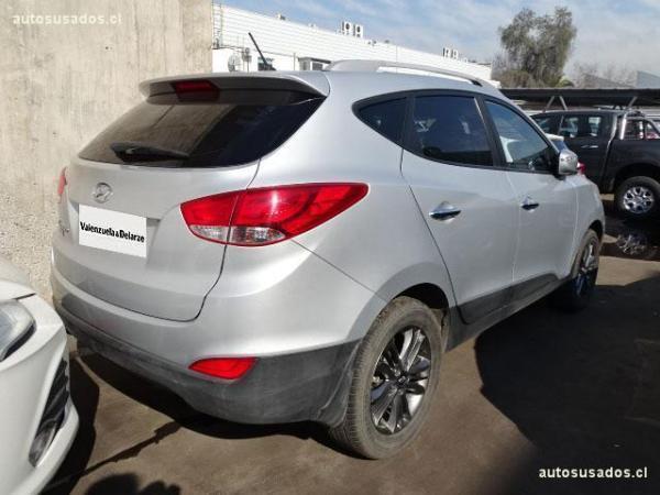 Hyundai Tucson NEW TUCSON año 2014