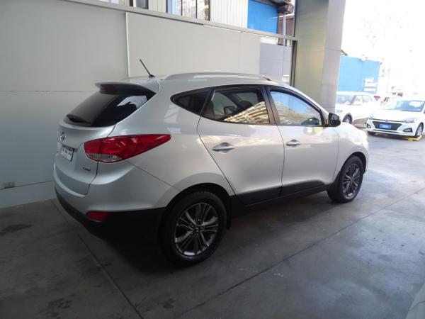 Hyundai Tucson MT año 2015